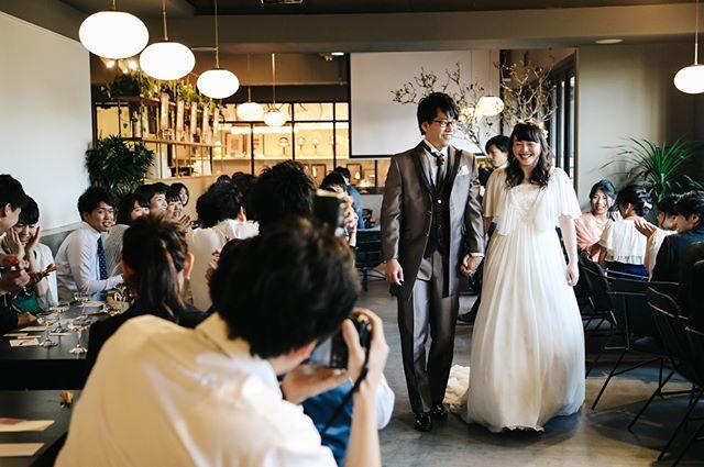 エアサイドではレストランウエディングや1.5次会、二次会の会場として貸切でのご予約も承ります。.ご希望に合わせて様々なプランをご用意。プロのウエディングプランナーがパーティーをコーディネートいたします。三重県四日市市エリアで結婚式をご予定の方は是非お気軽にご相談ください︎.#エアサイド  #エアサイドカフェ  #四日市レストラン #四日市カフェ #四日市ディナー #四日市グルメ #三重グルメ #結婚式準備 #結婚式二次会 #結婚式2次会 #レストランウエディング #ウエディングパーティー #二次会 #四日市 #三重 #二次会幹事 #ウエディングフォト #プレ花嫁 #プレ花嫁準備 #2018秋婚 #2018冬婚 #2019春婚 #プレ花嫁さんと繋がりたい #東海プレ花嫁 #三重プレ花嫁 #名古屋プレ花嫁 #愛知プレ花嫁 #weddingphotography #weddingparty #weddingdesign - AIRSIDE(エアサイド)